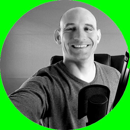 Yoann Galipaud | Consultant Web Senior