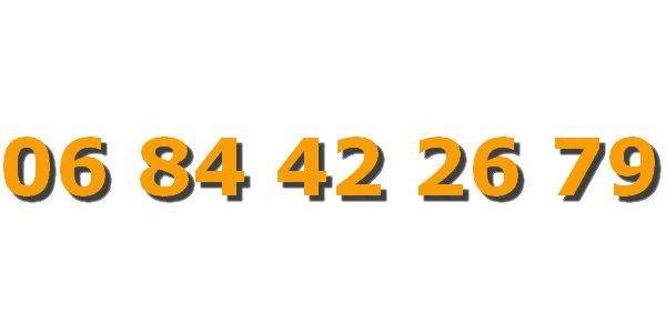 Numéro de Telephone