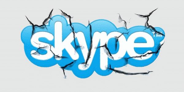 Appel Skype